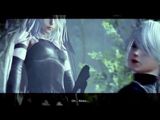 NieR: Automata - Falling Inside The Black [GMV]