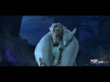 Revelation Online CG movie animation - Brother i forbid you to go easy on me