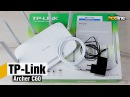 TP Link Archer C60 обзор маршрутизатора