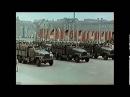 Paraden der NVA(Nationale Volksarmee) von 1956 bis 1979