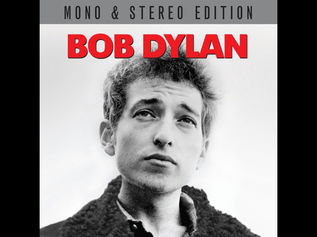 Bob Dylan - In My Time of Dyin' (Stereo)
