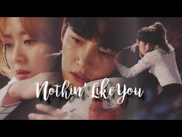 Suspicious Partner MV Nothin' Like You Ji Wook x Bong Hee