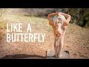 Like a Butterfly | Jayaprada Radhika Yoga