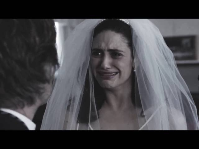 Shameless - Fiona's Wedding | In My Veins