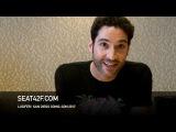 Tom Ellis LUCIFER Interview Comic Con HD