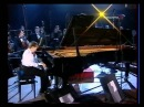 Young Daniil Trifonov plays Mozart k466 Cadenza I mov.