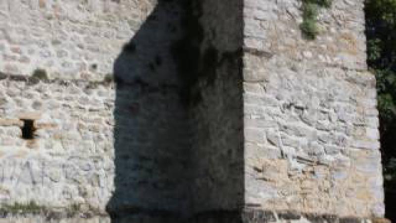 Крепость семи братьев и сестры