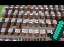 Seven Nation Army Craft With Noteblocks In Minecraft