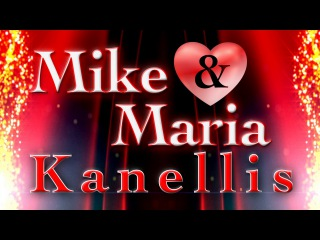 [#My1] Mike & Maria Kanellis Entrance Video