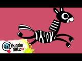 Zebra  Ich kenne ein Tier  SWR Kindernetz
