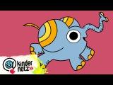 Elefant  Ich kenne ein Tier  SWR Kindernetz