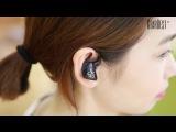 KZ KZ   ES3 In ear Detachable HiFi Earphones - GearBest.com