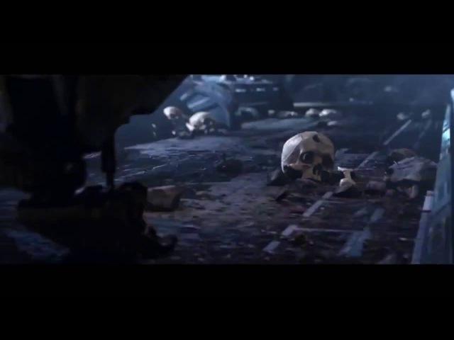 Мультики Фантастика Азаркант Короткометражные Мультфильмы HD