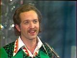 ВИА Песняры (Леонид Борткевич) - Белоруссия (Песня года, 1976)