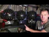 ADJ Starburst Vs Spherion WH &amp TRI LED