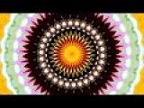 6 Minute Flower Kaleidoscope -