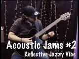 Acoustic Jams #2 Reflective Jazzy Vibe