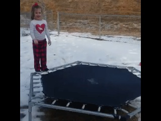 Sofias trampoline - Create, Discover and Share GIFs on Gfycat