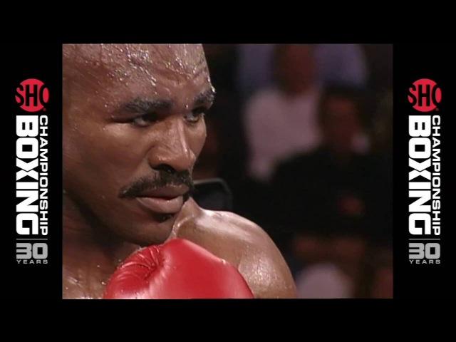 Mike Tyson vs Evander Holyfield 09 11 1996 HDTV 1080i EN