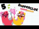 THE BIG FINISH / Snipperclips / Jaltoid Games