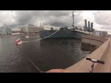 рыбалка Санкт-Петербург река Нева ( Fishing St. Petersburg river Neva )