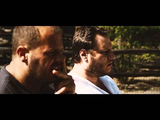 Is mir Egal (offizielles Musikvideo) - Willi Herren Kazim