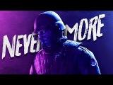 CSGO - NEVERMORE by fuze