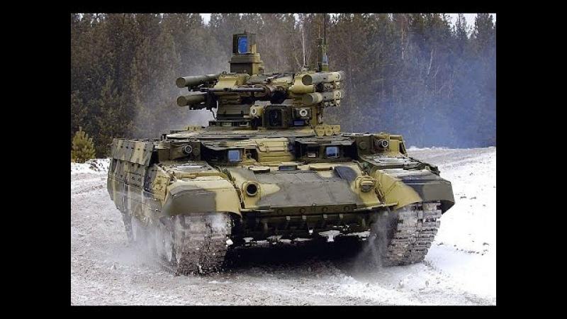 NI: Российский «Терминатор 3» станет мощным противником Запада