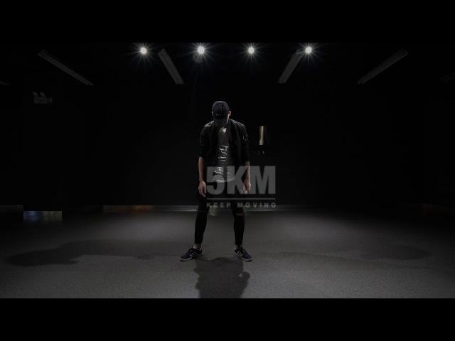 Marian Hill - Down | Choreography by Michael ILIN | 5KM Dance Studio (Shanghai, China)