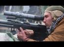 Оружие снайпера. Российская крупнокалиберная снайперская винтовка АСВК Корд