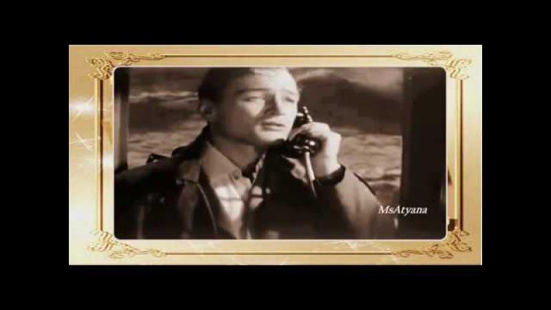 Ретро 60 е - Валерий Ободзинский Лариса Мондрус - Подожди (клип)