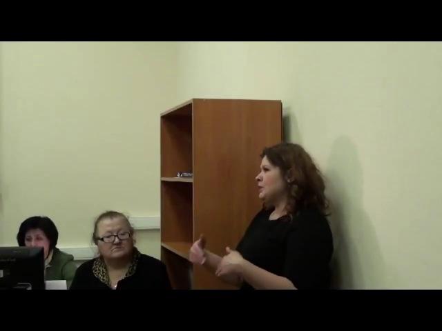 Мошенничество ЖКХ. Как снизить платежи за ЖКХ (Злата Носова) - 09.02.2017