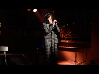Harry Styles: Sign of the Times - SNL