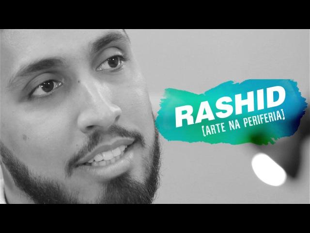 QUEM SOMOS NÓS? | Arte na Periferia por Rashid