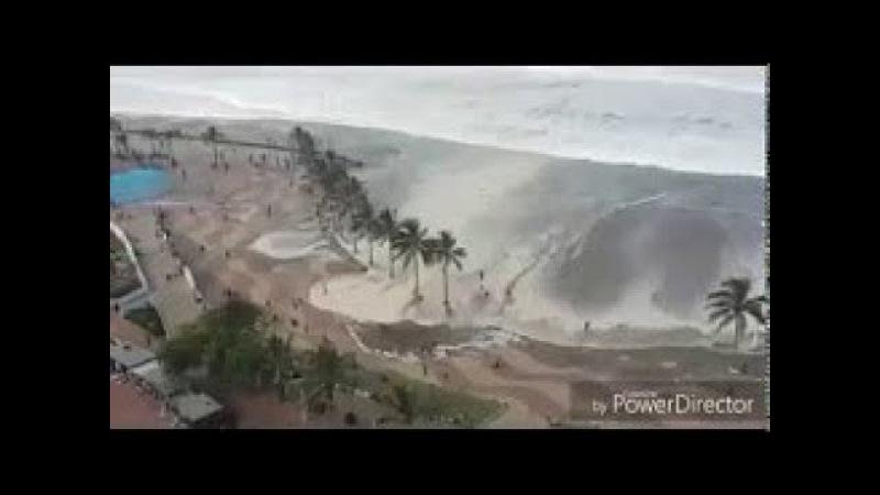 LIVE 24/7🔴HURRICANE MARIA Tracking CAT 5 160 MPH UPDATES Hurricane JOSE, LEE Path WARNING New York