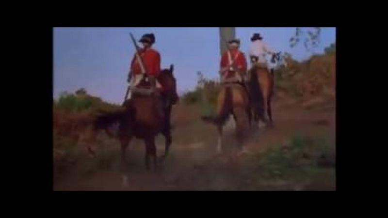 Союз племени ирокезов ⁄ Фильмы про индейцев ⁄ Вестерны