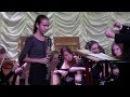 А. Вивальди. Концерт для гобоя и струнного оркестра a-moll, III ч.