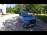 Тест-драйв Chevrolet MW (Suzuki Wagon R Solio).