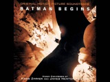 Soundtrack Batman Begins full score - Hans Zimmer