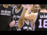 San Antonio Spurs Open Season 11-0 on the Road! #NBANews #NBA