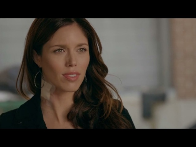 The Vampire Diaries: 8x10 - Bonnie asks Vicki Donovan about Damon, Caroline sees her mother [HD]
