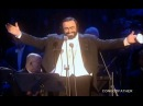 Luciano Pavarotti - Tu Scendi Dalle Stelle | Christmas in Vienna