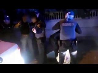 За ніч в Івано Франківську патрульні виявили 7 нетверезих водіїв