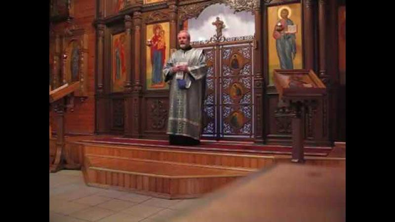 Проповедь на перенесение из Едессы в Константинополь Образа Господа Иисуса Христа 2017