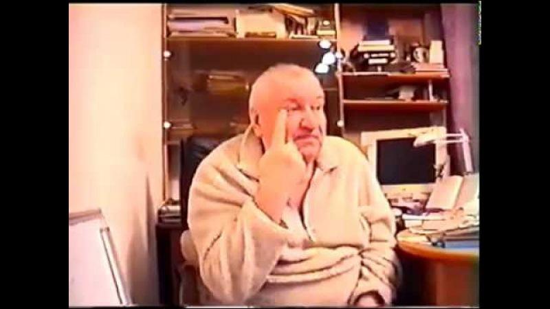 ВиктОр Толкачёв о судимостях Юрия Бурлана