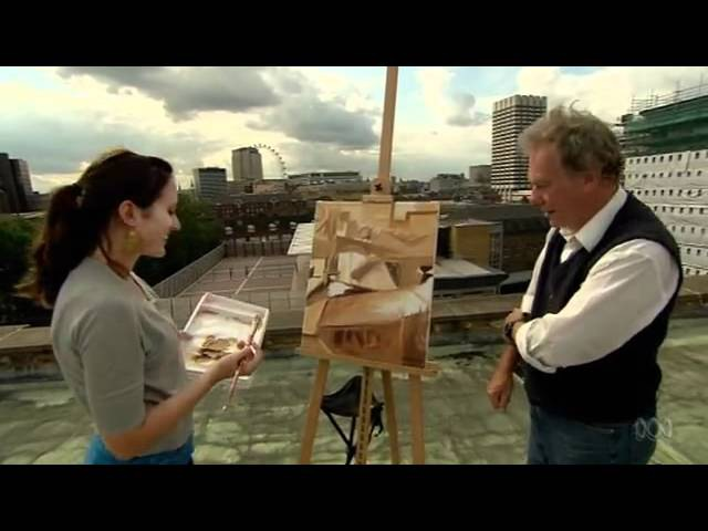 The Forger's Masterclass Ep 06 Georges Braque