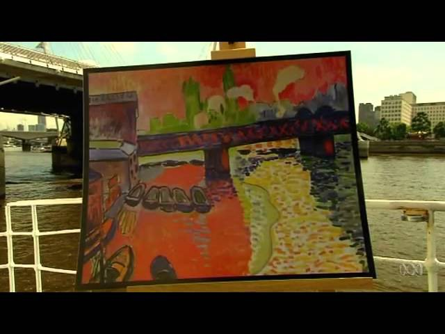 The Forger's Masterclass Ep 2 Andre Derain