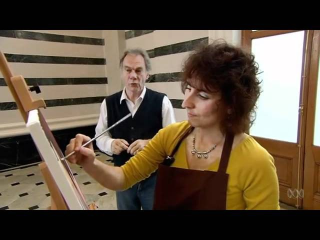 The Forger's Masterclass Ep 09 Amadeo Modigliani