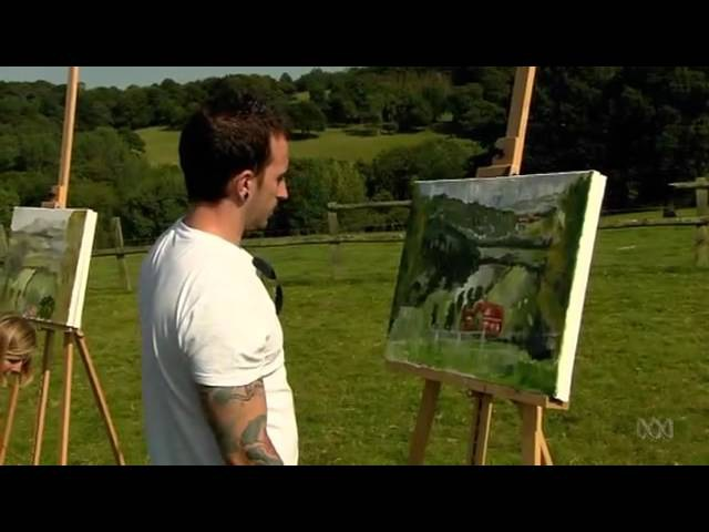 The Forger's Masterclass Ep 10 Paul Cézanne