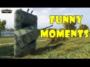World of Tanks Funny Moments Week 1 September 2017